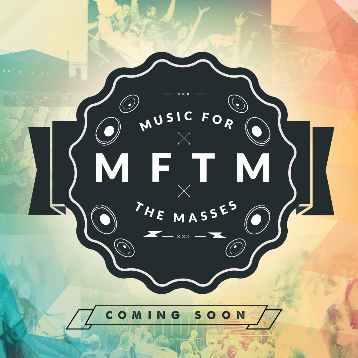 MFTM : Music For The Masses